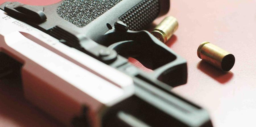 Una mujer fue herida de bala en hospital de San Germán