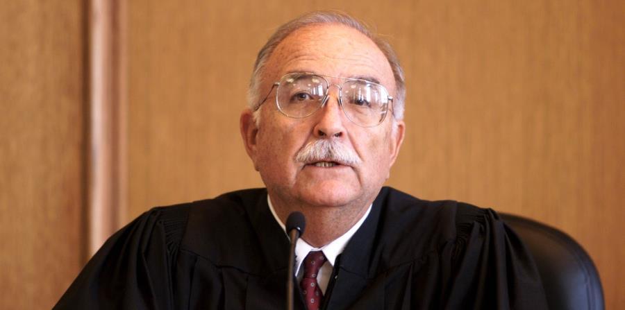 El juez federal Torruella reclama por un gran jurado para la isla