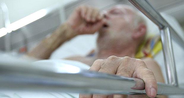 Si tiene 65 años o más: Corre mayor riesgo con la influenza