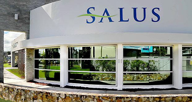 Salus inaugura clínica en Carolina