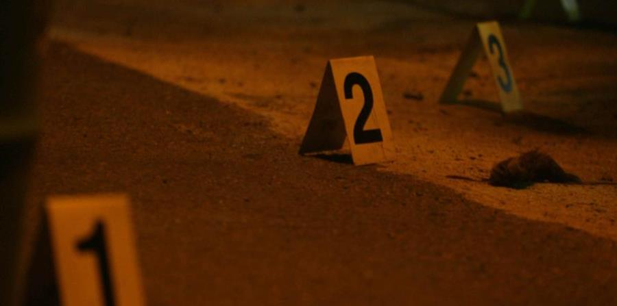 Reportan dos asesinatos en San Juan
