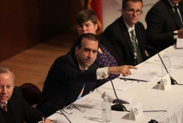 Swain se reserva el fallo sobre interdicto contra la Junta Fiscal