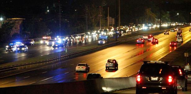 Sobre 150 multas en Las Piedras por violaciones en Ley de Tránsito