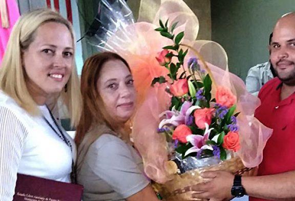 Reconocen mujeres del Municipio de Río Grande