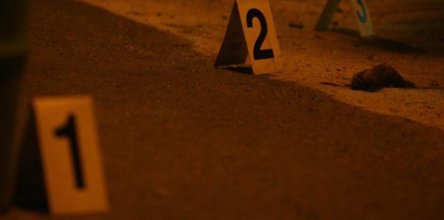 Un tiroteo deja un muerto y cuatro heridos en Juana Díaz