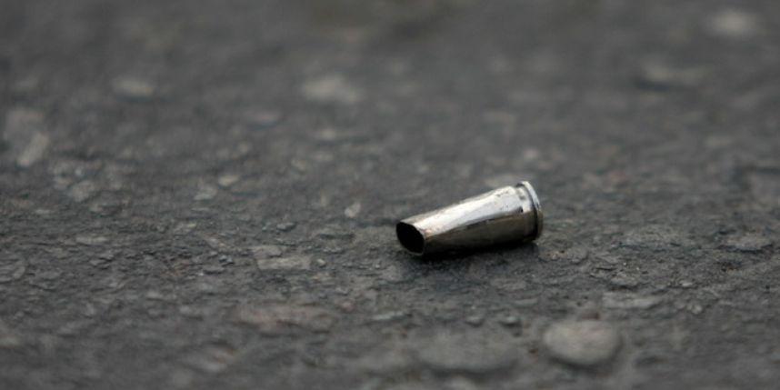 San Lorenzo: Escuchó varias detonaciones frente al bar y una de las balas la impactó