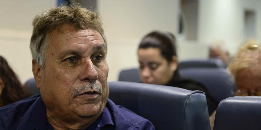 Apelativo ordena paralizar procedimientos en caso de Víctor Emeric