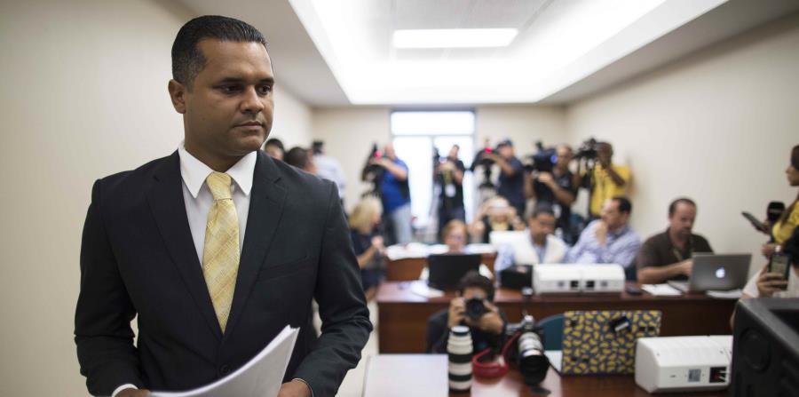 Ramón Rodríguez Ruiz demanda a la Cámara de Representantes