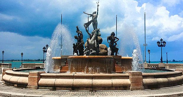 """Crean """"task force"""" para reabrir el histórico Paseo la Princesa"""