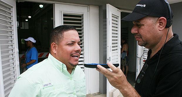 Preocupado el alcalde de Culebra