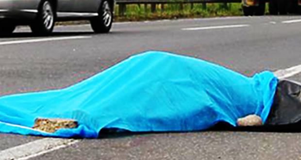 Mujer muere atropellada en Río Piedras