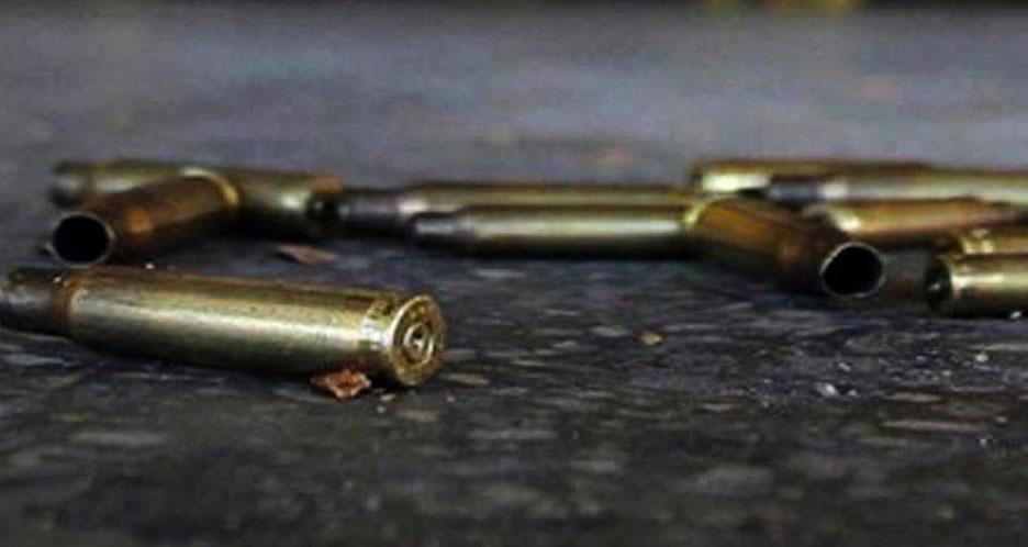 Se registran heridos de bala en Naguabo