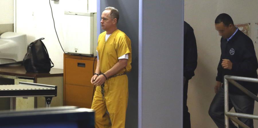 Citan a declarar al jurado del caso de Pablo Casellas