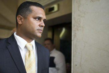 El Tribunal Supremo desestimó los reclamos de Rodríguez Ruiz
