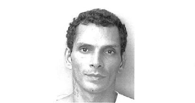 Orden de arresto a sujeto por escalamiento, daños agravados y apropiación ilegal