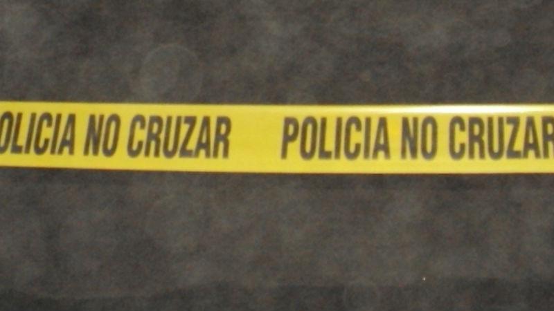 Encuentran fenecido tirado en carretera 931 de San Lorenzo