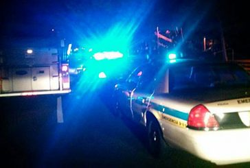 Investigan accidente grave en Fajardo