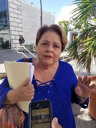 """AMPR convoca a un """"escudo humano"""" contra el cierre de escuelas"""