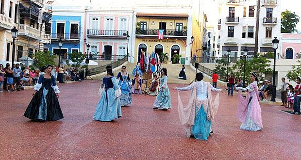 Celebración mundial por la danza: APRODANZA fomenta el día reconocido por la UNESCO