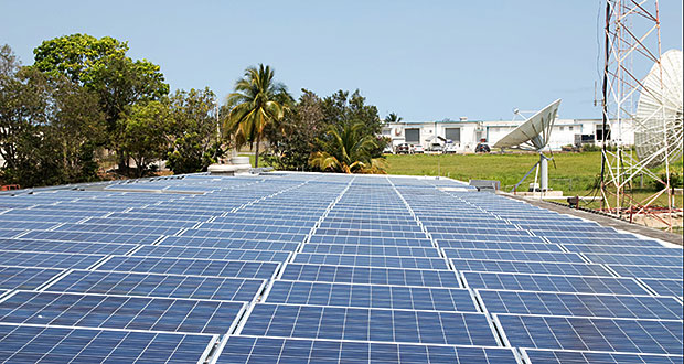 Alertan sobre supuesto fraude en instalaciones solares