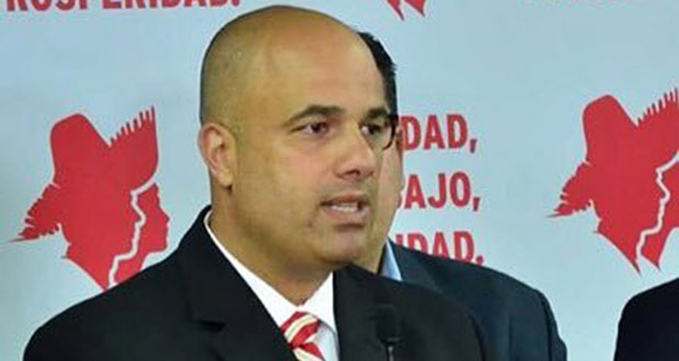 Presidente del PPD solicita se detenga cierre de escuelas
