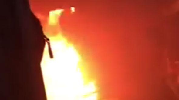 Radican faltas contra menor de edad por incendio en Vieques