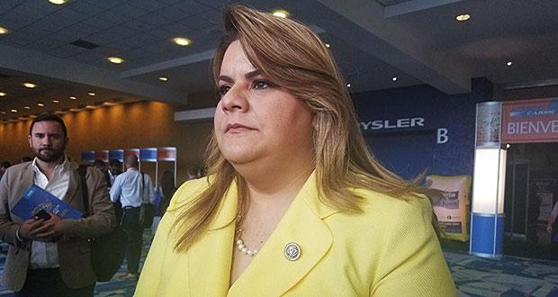 Jenniffer González anuncia asignación de FEMA de $135 millones para puentes y carreteras