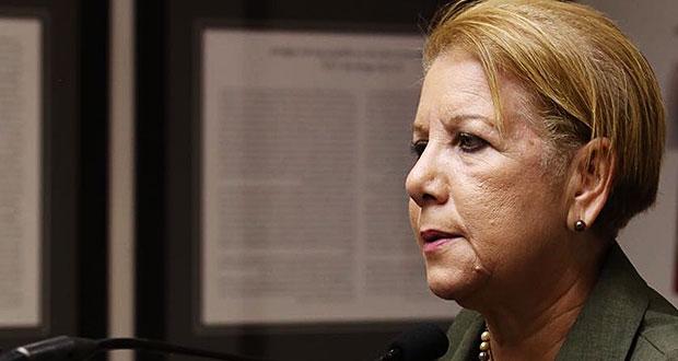 Alcaldesa de Loíza responde a críticas por reubicación de tarja conmemorativa