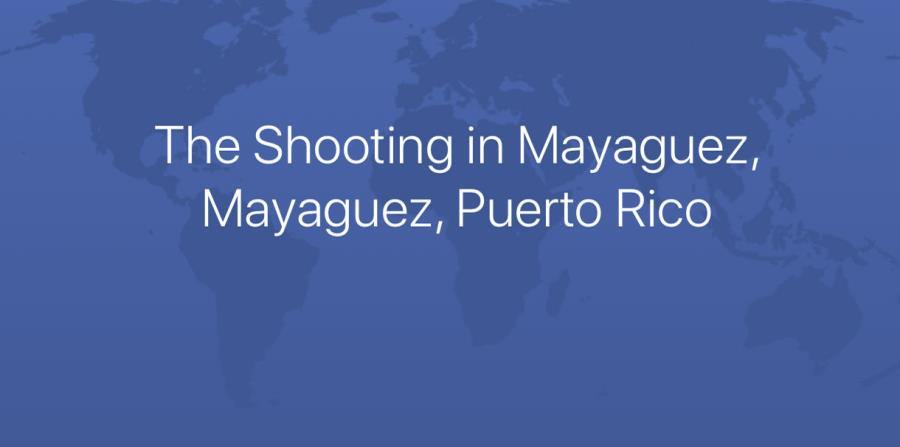 """Facebook activa la herramienta """"crisis response"""" por tiroteo en Mayagüez"""