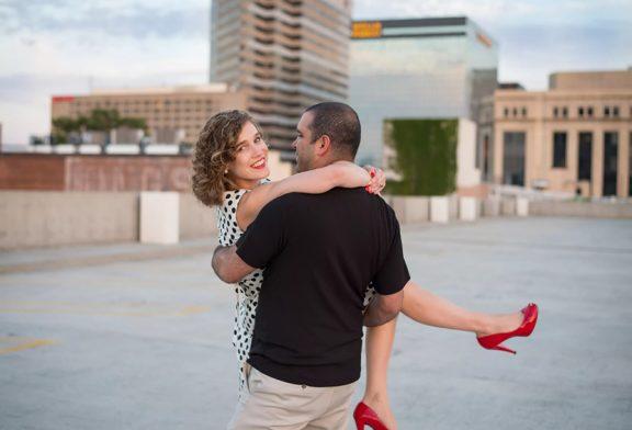 Novia en plena batalla contra el cáncer se niega a cambiar la fecha de su boda