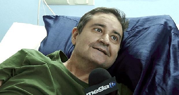 SBS está de luto ante la muerte del comunicador Billy Fourquet