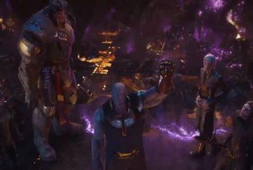 Las 10 escenas más impactantes de Avengers: Infinity War