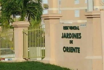 Ocupación ilegal de apartamentos en residencial Jardines de Oriente