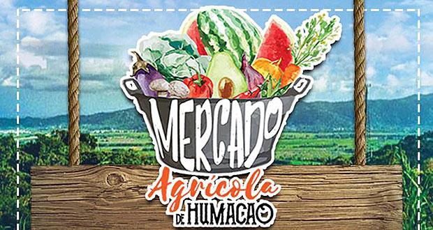 Se levanta la economía local en el Mercado Agrícola de Humacao