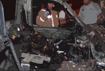 Reportan persona calcinada en Trujillo Alto