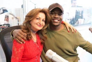 20 años después se reúne con quien le salvó la vida tras ser enterrado vivo al nacer
