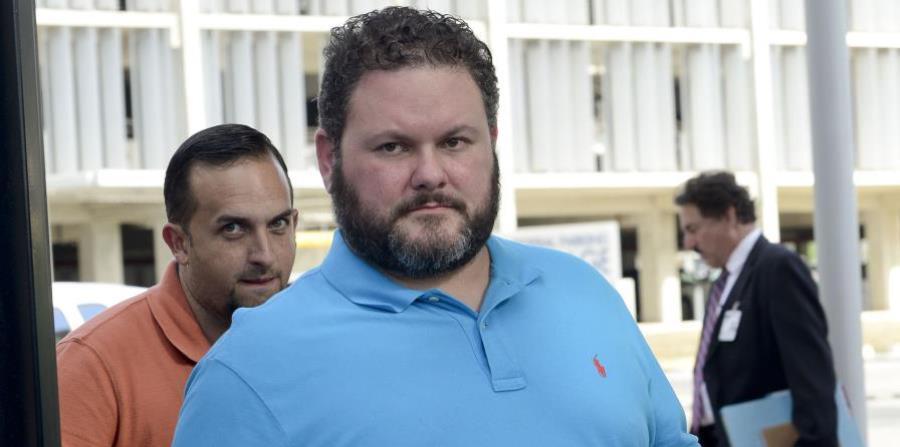 Un excontratista se declara culpable en caso de fraude del DRD