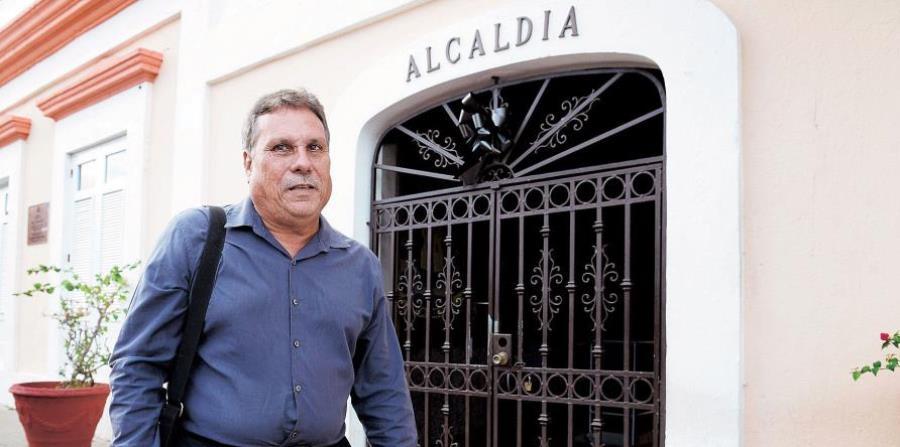 El Apelativo restituye a Víctor Emeric como alcalde de Vieques