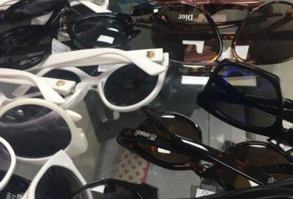 Justicia allana tres comercios por vender mercancía pirateada
