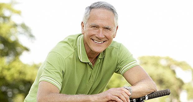 La salud de papi después de los 65