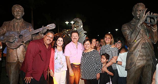 Un banquete: Décima edición del Festival Internacional del Bolero
