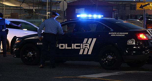Se registra asesinato en Santurce