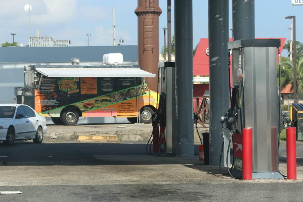 Prevalece Carolina en regulación de 'food trucks'